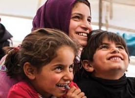 14 de maig, dia d'Acció Mundial per als Refugiats