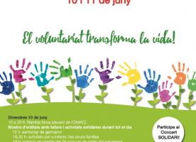 Tercer TAST Social del Tarragonès, 10 i 11 de juny