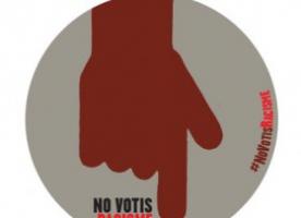 Comunicat de SOS Racisme: 'El #26J #NoVotisRacisme'