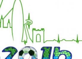 El Campionat Mundial de Futbol per a equips de Metges amb AcidH