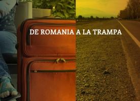 #DeRomaniaALaTrampa, campanya de Surt contra l'explotació sexual