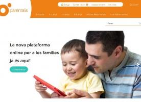 Suara llança el portal Parentalis per famílies en situació de criança