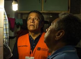 Finalització del programa de pobresa energètica 'Energia, la justa'