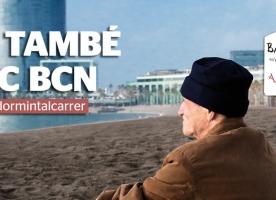 'Jo també sóc Barcelona', nova campanya d'Arrels Fundació