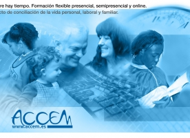 Obertes les inscripcions per a la formació online d'Accem