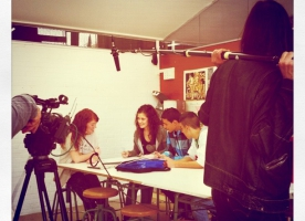 8a edició del concurs per joves (RE)Imagina't de creacions audiovisuals no sexistes