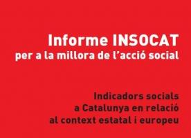 Canvi de data i lloc: Presentació de l'INSOCAT sobre gent gran el 28 de setembre, 10:30h a ECAS