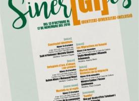 Siner[GI]es i diversitat amb SER.GI, del 13 d'octubre al 17 de novembre