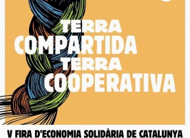 5a edició de la Fira de l'Economia Social i Solidària, del 21 al 23 d'octubre