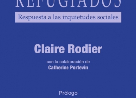 Publicació del llibre 'Migrantes y refugiados', Fundació Apip Acam