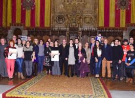 Premi a la campanya #404HomelessNotFound d'ASSÍS Centre d'Acollida