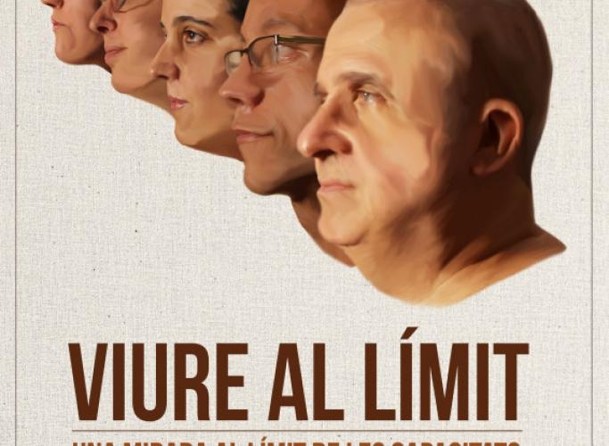'Viure al límit', projecció del documental amb participació d'acidH, 28 de novembre als Cinemes Texas