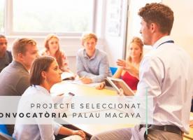 Jornada 'E2O. Una mirada singular a favor de l'equitat educativa', Fundació El Llindar, 26 d'abril