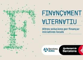Programa Finançament Alternatiu, sessions informatives maig i juny