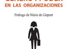 Presentació del llibre 'Género y poder en las organizaciones', 9 de maig