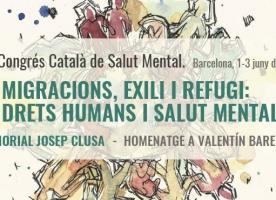 6è Congrés Català de Salut Mental, de l'1 al 3 de juny