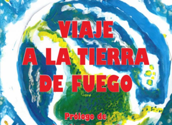 Presentació del llibre 'Viaje a la Tierra de Fuego', 25 de maig