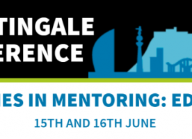 Bcn Nightingale Conference, del 14 al 16 de juny