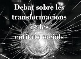 'Debat sobre les transformacions de les entitats socials', publicació de la Fundació Apip-Acam