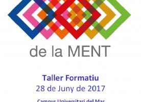 Finestres de la ment, taller sobre l'atenció a persones amb trastorn mental 28 de juny