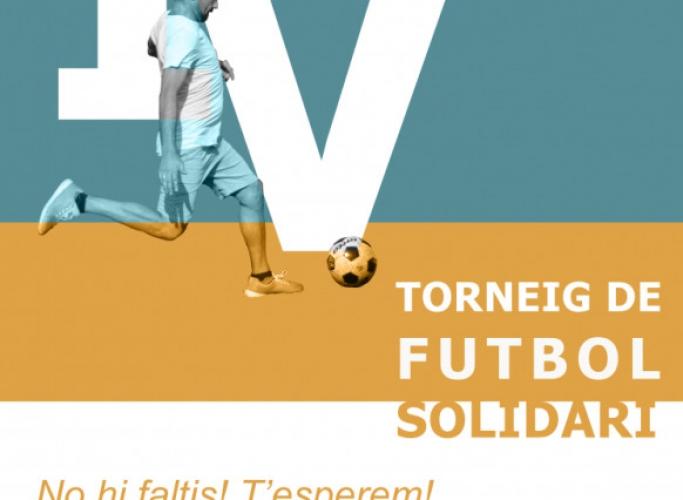 IV Torneig de Futbol Solidari de Projecte Home, 7 de setembre