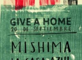 Give a Home, concerts arreu del món en suport a les persones refugiades, 20 de setembre