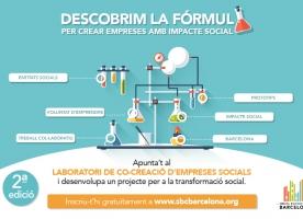 Laboratori de Co-creació d'Empreses Socials, 5 d'octubre
