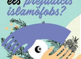 Seminari 'Com combatre els prejudicis islamòfobs?', octubre