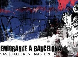 4ª Mostra Internacional Cinema i Migració, del 3 al 8 d'octubre