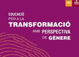 Catàleg de propostes formatives per a una educació amb perspectiva de gènere