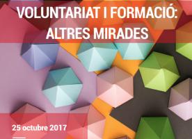 XII Jornada Catalana de Voluntariat i Salut, 25 d'octubre