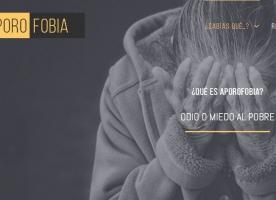 ASSÍS Centre d´Acollida contribueix a la visibilizació del fenomen de l'aporofòbia amb el llançament de la web www.aporofobia.info