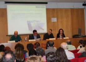 Jornada 'Incidència política i tercer sector', 7 de novembre
