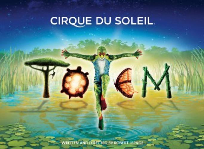 Gaudeix de Cirque du soleil en favor de la Fundació Adsis el 26 d'abril