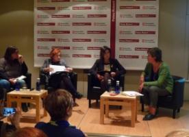 Les dones del tercer sector reivindiquen l'equitat de gènere com a eix transversal dels Objectius de Desenvolupament Sostenible