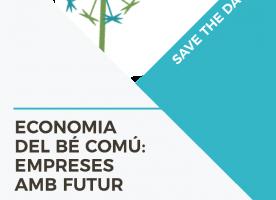Taula rodona sobre l'Economia del bé comú', 13 de desembre