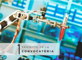 Conferència 'La fantasia dels robots socials: reconfigurant el futur de les tecnologies de la cura', 19 de gener