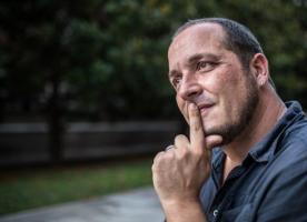 'Volem el pa i la utopia', xerrada-col·loqui amb David Fernández, 22 gener