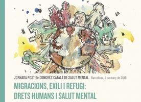 Jornada post 6è Congrés Català de Salut Mental, 2 de març
