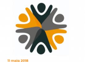 Jornada 'Voluntariat per a tothom: inclusió i accessibilitat', 11 de maig
