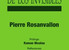 'El Parlamento de los Invisibles', nova publicació de l'Editorial Hacer