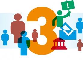 Jornada 'Governança, rol i incidència del tercer sector en el context actual', 8 de juliol