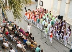Concert solidari amb Acollida i Esperança, 12 de desembre a Badalona
