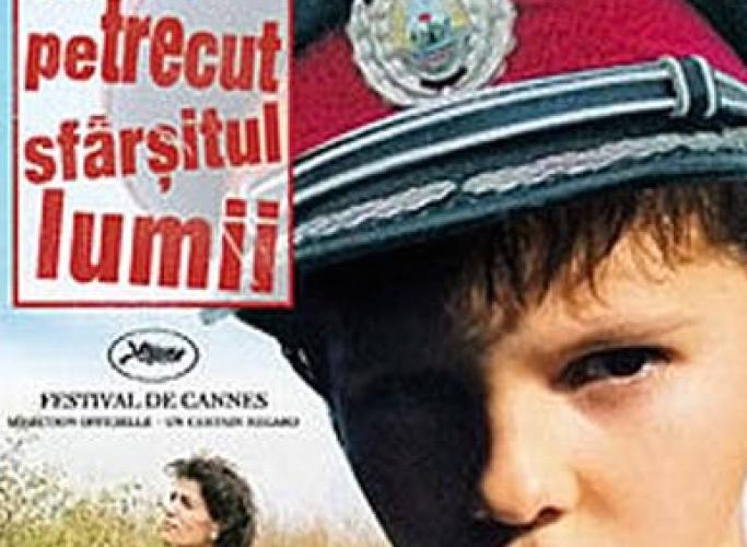 'Com vaig celebrar la fi del món', segona sessió de cine romanès programat per EICA