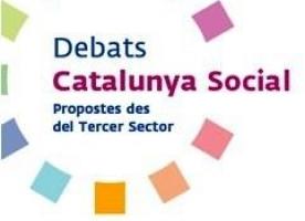 Debat sobre la precarietat laboral de les persones joves a Catalunya, 13 de desembre