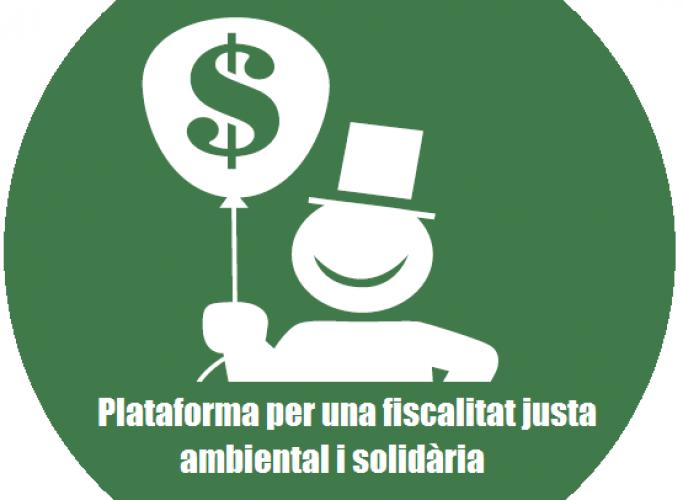 III Jornada ciutadana per una fiscalitat justa, 4 de març a Barcelona