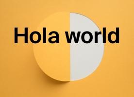 'Hola, Design for All', nova publicació digital pel disseny inclusiu