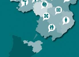 Presentació de la 'Guia d'entitats d'acció social a Girona', 2 de febrer