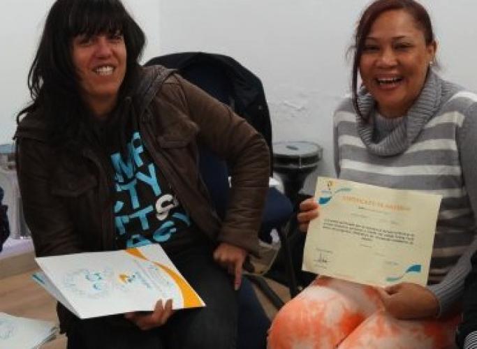 Formació en gestió emocional i empoderament personal en el marc del programa Làbora