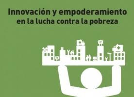 'Innovación y empoderamiento en la lucha contra la pobreza', llibre disponible online